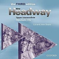 New Headway: Upper-Intermediate Third Edition: Class Audio CDs (2)