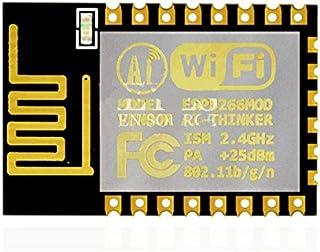 Tolako ESP8266ESP-12E Módulo de transceptor de Wifi para Arduino 2560R3Nano