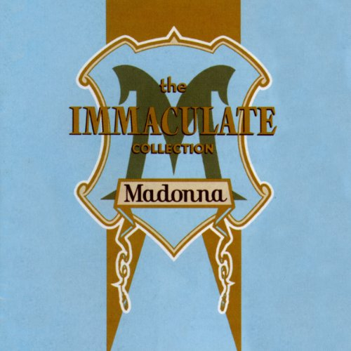 Immaculate Collection,the [Casete]