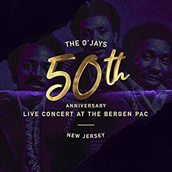 50th Anniversary Concert at the Bergen (Live)