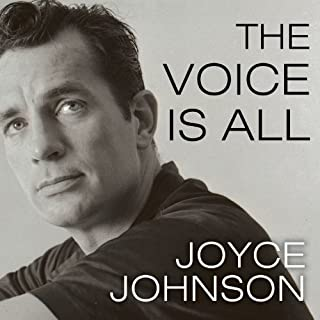 The Voice is All cover art
