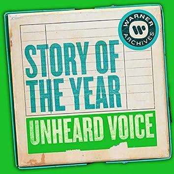 Unheard Voice