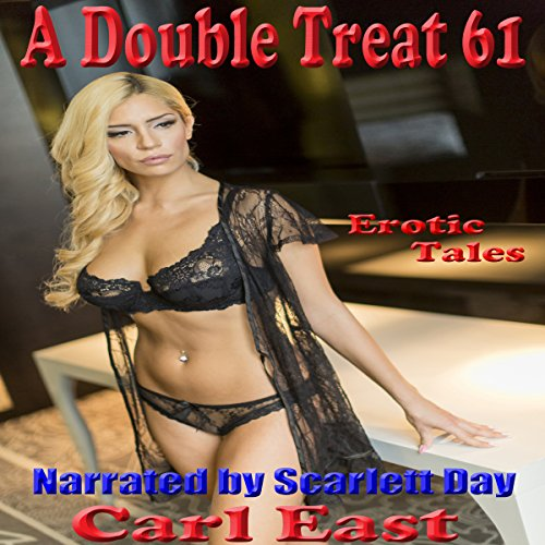 A Double Treat 61 cover art