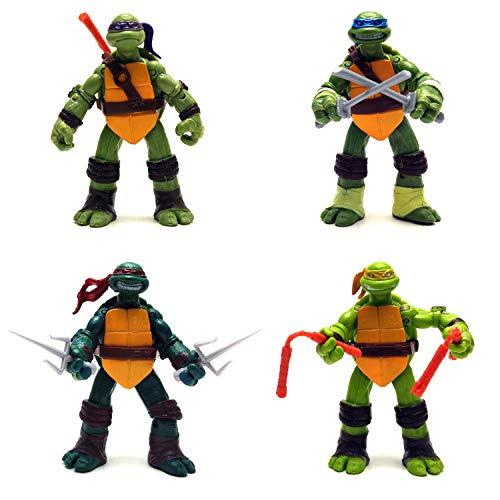 Figuarts Ninja Turtles Action Figures...