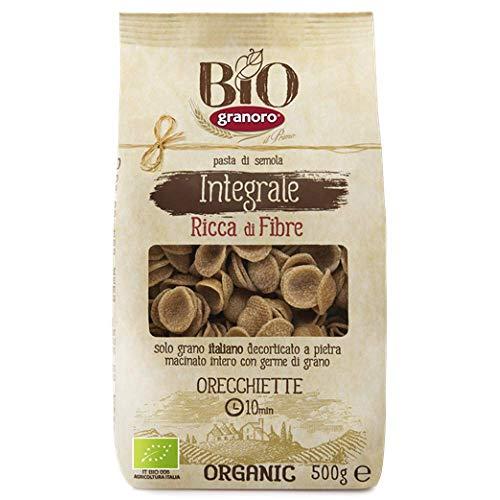 Orecchiette Granoro Bio Integr