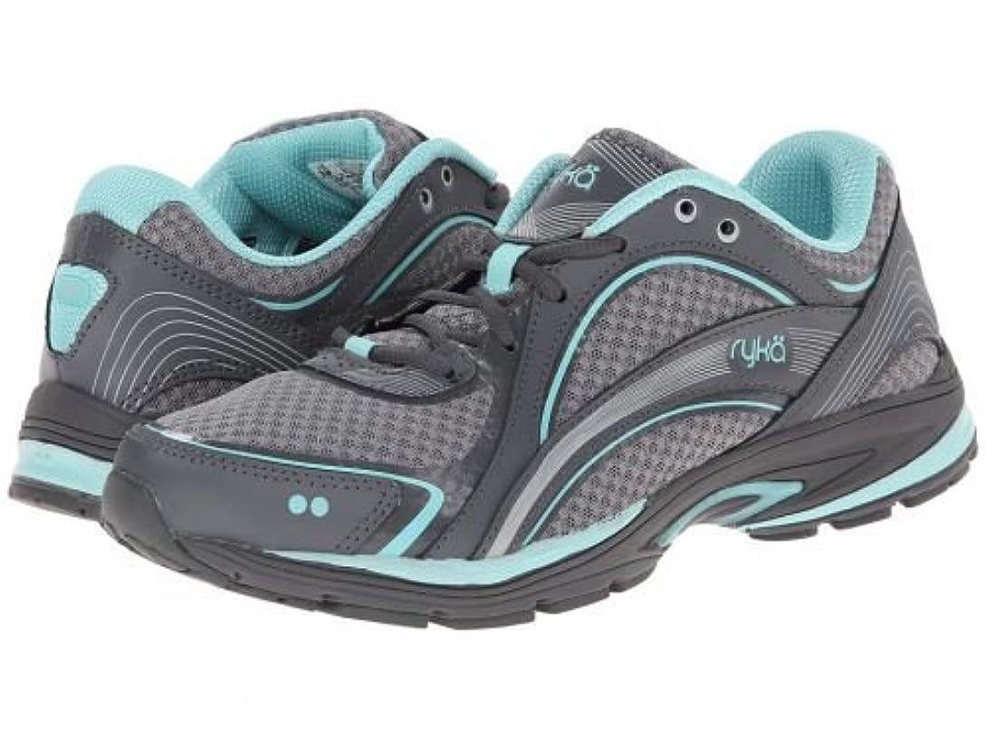 夫婦頭蓋骨ストラトフォードオンエイボンRyka(ライカ) レディース 女性用 シューズ 靴 スニーカー 運動靴 Sky Walk - Frost Grey/Aqua Sky/Iron Grey/Cool Mist Grey 7 D - Wide [並行輸入品]