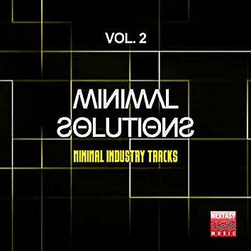 Minimal Solutions, Vol. 2 (Minimal Industry Tracks)