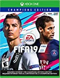 Arts(World) FIFA 19 - Champions Edition (輸入版:北米) - XboxOne