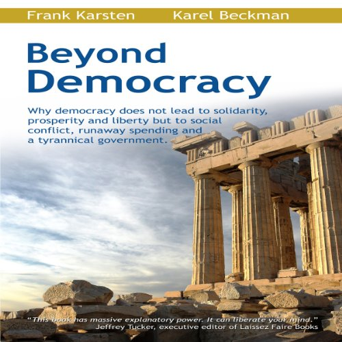 Beyond Democracy Titelbild