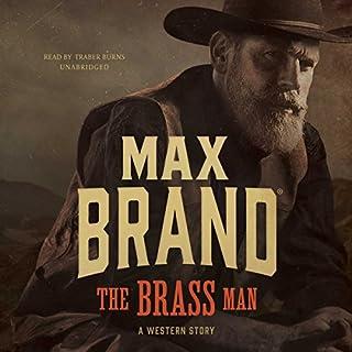 The Brass Man cover art