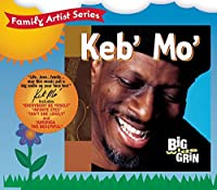 Big Wide Grin by Keb' Mo' (2001-06-05)