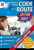 Coffret code de la route 2021