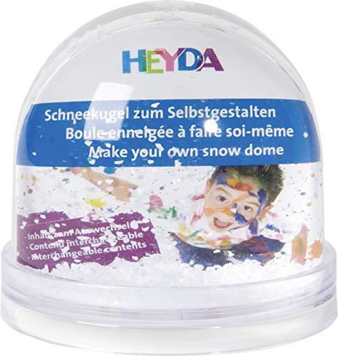 Heyda -   204888400