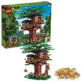 Lego Ideas: CASA SULLALBERO