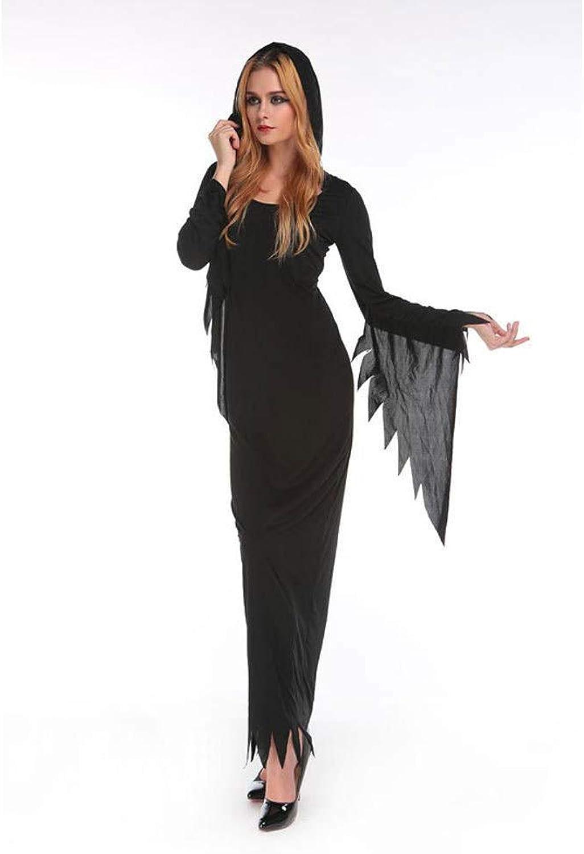 Olydmsky karnevalskostüme Damen Erwachsenen cos Halloween Hexe Vampir Kostüm Abschlussball Kostüm B07JB2QBFR  Lassen Sie unsere Produkte in die Welt gehen   | Mama kaufte ein bequemes, Baby ist glücklich