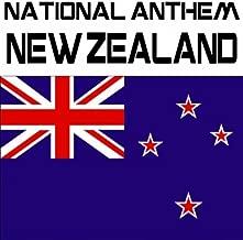 National Anthem New Zealand (God Defend New Zealand)