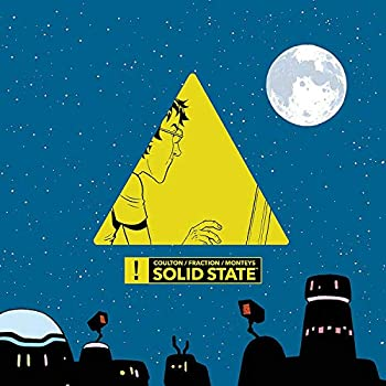 Solid State Signed Edition