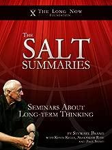 SALT Summaries, Condensed Ideas About Long-term Thinking