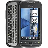 Best HTC Mobile Hotspots - HTC myTouch 4G Slide Global QWERTY GSM Android Review