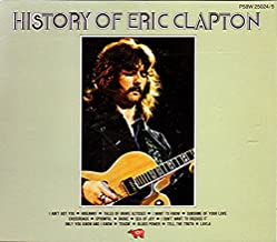 Best history of eric clapton Reviews