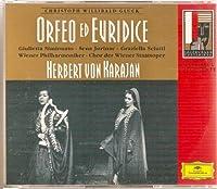 Gluck;Orpheus & Eurydice