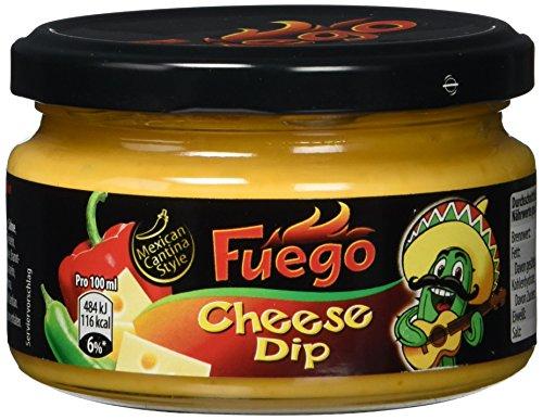 FUEGO Cheese Dip 200 ml
