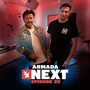 Armada Next - Episode 22