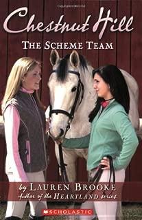 The Scheme Team (Chestnut Hill, Book 5)