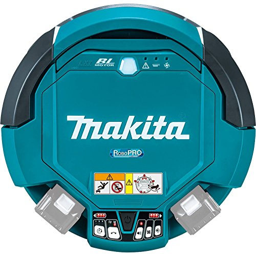 Makita DRC200Z - 2