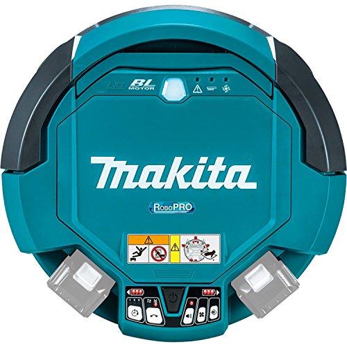 Makita Akku-Saugroboter 18 V Bild 2*