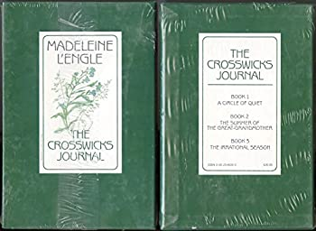 The Crosswicks Journals (Omnibus, Books 1-3) - Book  of the Crosswicks Journals
