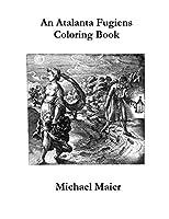 An Atalanta Fugiens Coloring Book