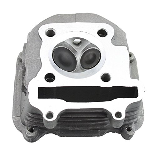 GOOFIT Cilindro para GY6 150cc Motor ATV Scooter