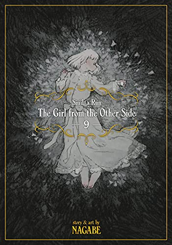 The Girl from the Other Side 9: Siúil a Rún