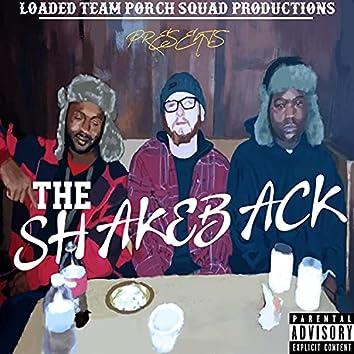 The ShakeBack