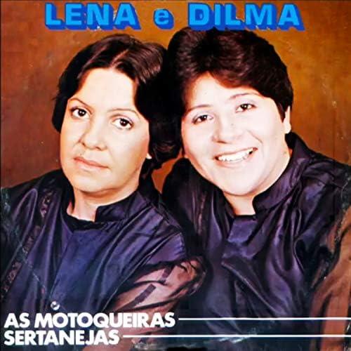 Lena e Dilma
