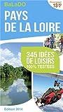 BALADO PAYS DE LA LOIRE 2014