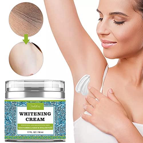 Intimate Area skin Lightening Cream For Underarms,Bikini,Sensitive...