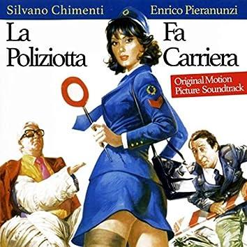 La poliziotta fa carriera (Colonna sonora originale)