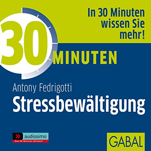30 Minuten Stressbewältigung Titelbild