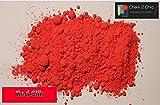 CP28 - Polvo de pintura rojo, 310 gramos