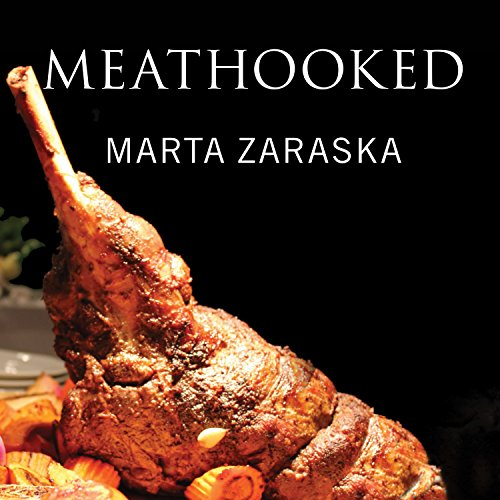 Meathooked cover art