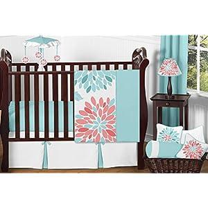 51fJPRwNYLL._SS300_ Nautical Crib Bedding & Beach Crib Bedding Sets