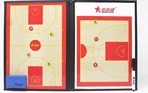 Basket calcio allenatore Basket magnetico Pensione addestramento tattico