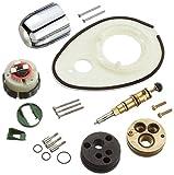 Ideal Standard A963800NU Renovierungsset für Wannen Armatur Unterputz Bausatz 1