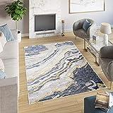 L'IDONEITA DEL PRODOTTO:Il tappeto idealmente completerà il tuo salotto aggiunggiendo un tocco di lusso oppure la tua camera da letto creando un posto piacevole per il relax. ALTA QUALITÀ: confermata da il certificato Oeko-Tex Standard 100. Il tappet...