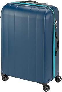 41 liters Princess Traveller Hollywood Polycarbonate TSA Lock Hand Luggage Grey 58 cm Anthracite