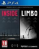 Inside Limbo Doublepack - PlayStation 4 [Importación italiana]