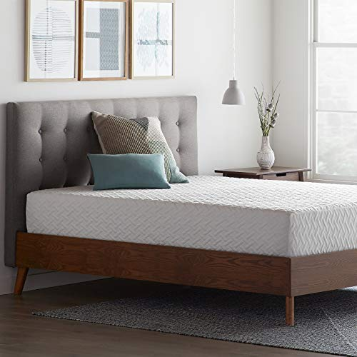 Everlane Home 10 Inch Gel Infused Memory Foam Mattress - King