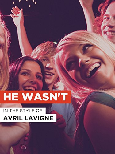 He Wasn't